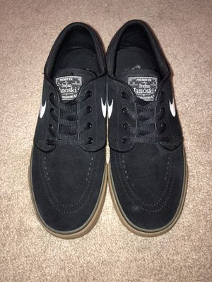 Nike Stefan Janoski Skateboard Shoes for Sale in Pittsburg, CA
