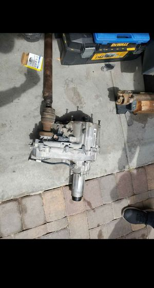 Chevy 233/241 transfer case for Sale in Henderson, NV
