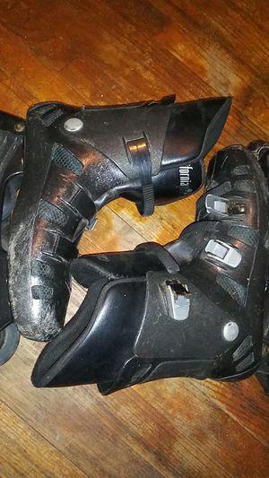 Inline Skates Size12 for Sale in Jacksonville, FL