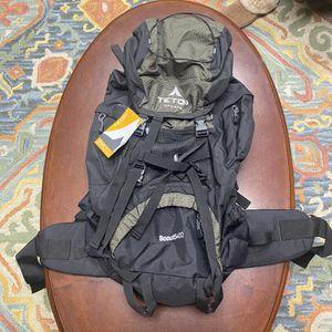 Teton Hiking Backpack for Sale in Kingston Springs, TN