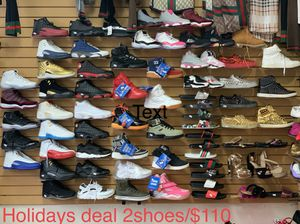 Shoes for Sale in Lakeland, FL
