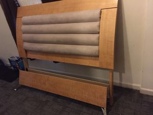 New!!!Queen modern Bedroom set!!! for Sale in St. Louis, MO