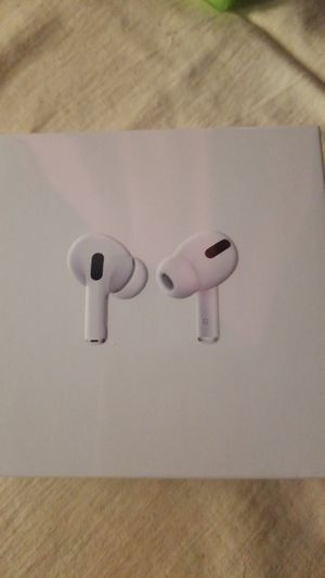 Apple airpods pro for Sale in Lake Elsinore, CA