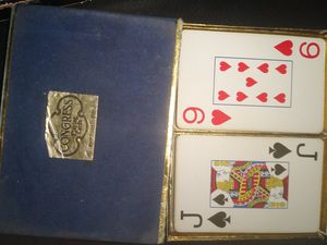 Congress playing cards for Sale in Lexington, KY