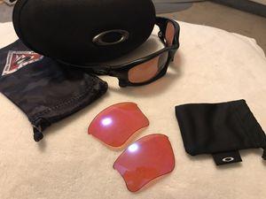 Oakley Split Jacket sunglasses for Sale in Bend, OR