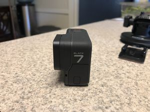 GoPro 7 black for Sale in Pearland, TX