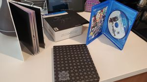 Kingdom Hearts 3 Deluxe Edition for Sale in Denver, CO
