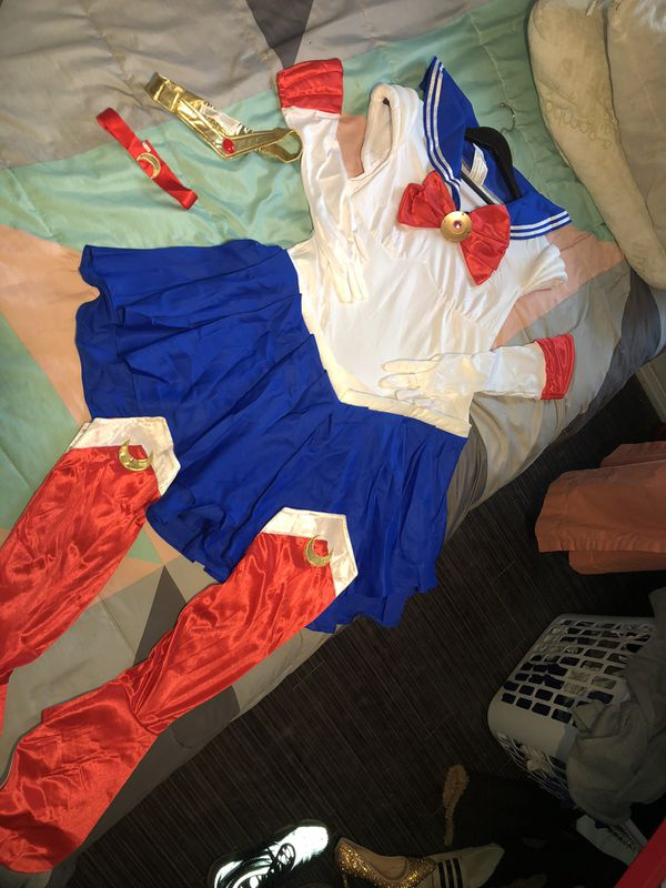 Sailor moon Large