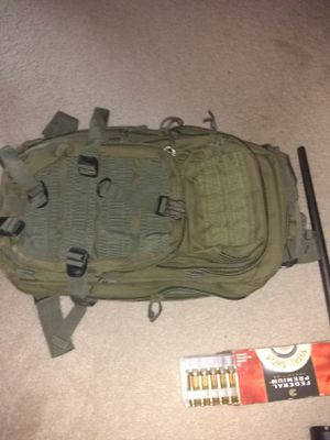 Explorer MRE Pack. for Sale in Tacoma, WA