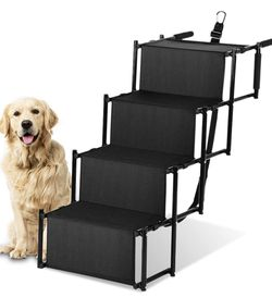 Car Pet Foldable Stairs for Sale in Port Charlotte,  FL