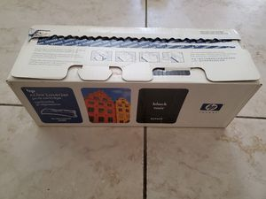 Color laserjet cartridge 2550 for Sale in El Mirage, AZ