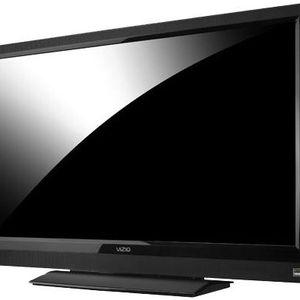 Vizio E420vO 42-inch 1080PLCC HDTV, Black for Sale in Aurora, CO
