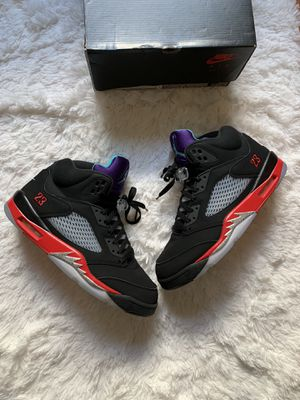 Jordan 5 top 3 size 12 for Sale in Antioch, CA