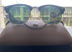 Brand New Authentic Clubmaster Sunglasses for Sale in Las Vegas, NV