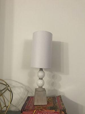 Desk lamp for Sale in Dallas, TX