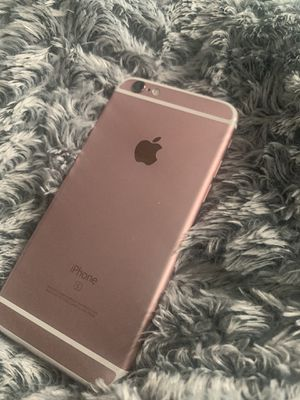 iPhone 6s for Sale in Poinciana, FL