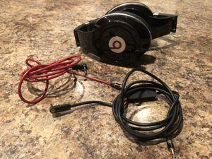 Beats by Dre studio Headphones for Sale in Las Vegas, NV