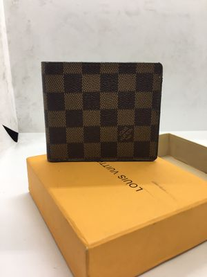 Damier wallet for Sale in San Jose, CA