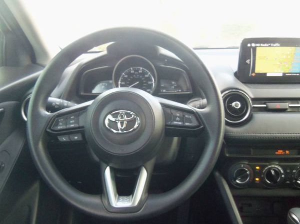2019 Toyota Yaris Sedan $600 down payment. I don't care about your credit.. repos? No problem for me! contact me now! I will get you going today.