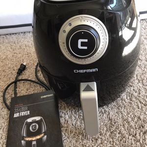 Chef man 3.5L Air Fryer for Sale in Portland, OR