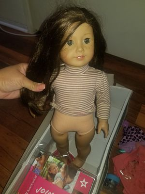 American girl doll just like me for Sale in Spring Valley, CA