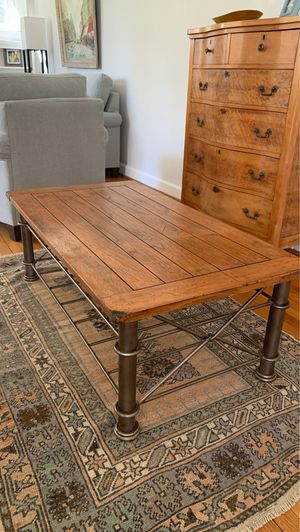 Wooden Coffee table for Sale in Greensboro, NC