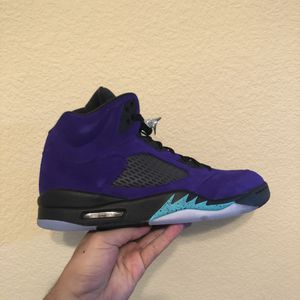 Jordan 5 Alternative Grapes for Sale in Hayward, CA