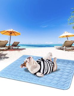New XL Cooling Mat For Pets for Sale in Las Vegas,  NV