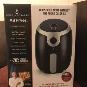 Air fryer for Sale in Arlington, TX
