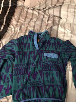 Patagonia Fleece Medium for Sale in Irvine, CA
