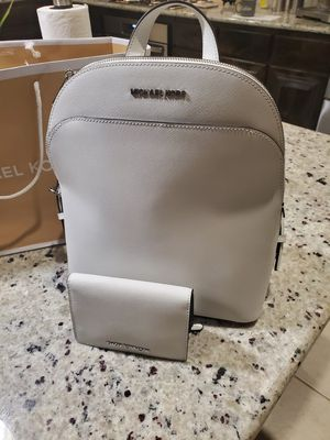 Brand New Michaels Kors Backpack for Sale in Fort Worth, TX
