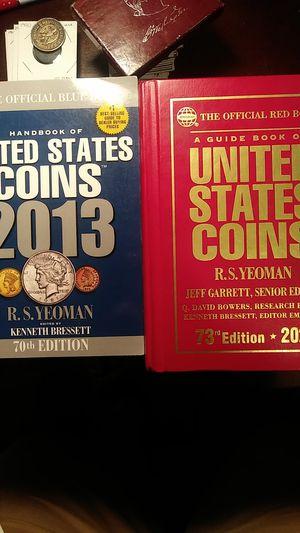 Redbook & bluebook for Sale in Boston, MA