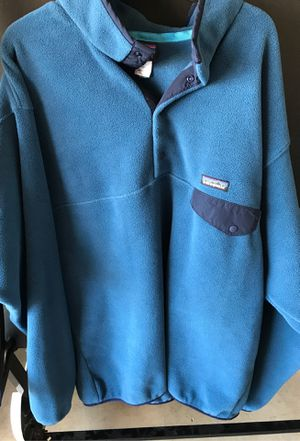 Patagonia jacket for Sale in Hutto, TX