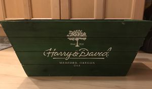 Free Wooden Crate/Box for Sale in Auburn, WA