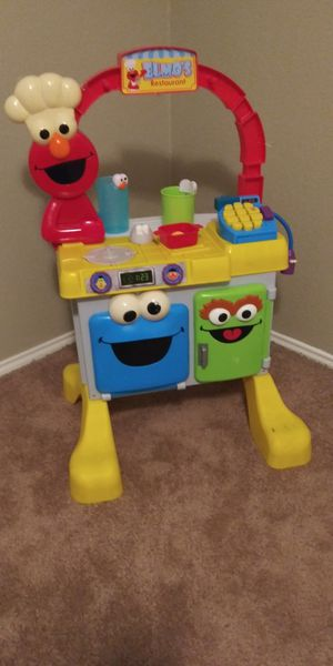 Elmo Kitchen for Sale in Dallas, TX