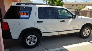 FORD Explorer 2005 for Sale in San Diego, CA