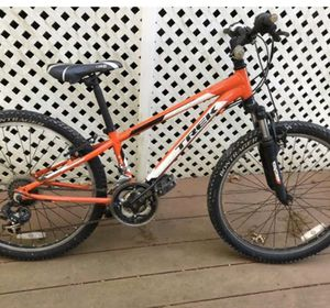 Trek MT 220 Bike for Sale in Linthicum Heights, MD