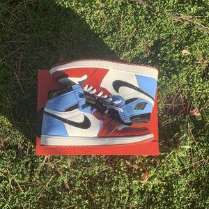 Jordan 1 Fearless for Sale in Whittier, CA