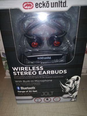 Ecko Unltd Wireless earbuds for Sale in San Antonio, TX