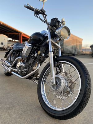 2009 Lifan LF250 in good running shape! New tires for Sale in Midlothian, TX