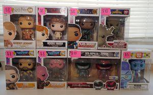Funko Pops for Sale in El Paso, TX