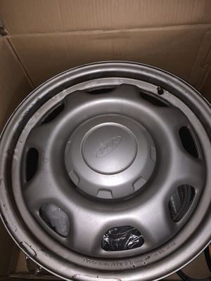 Ford rims for Sale in Goldsboro, NC
