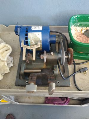 Ilco manual key machine for Sale in Oakland Park, FL