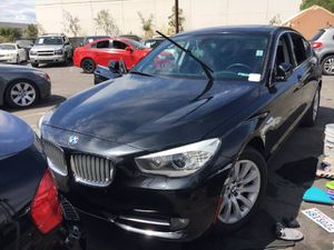 2012 BMW 5 Series Gran Turismo for Sale in Ontario, CA