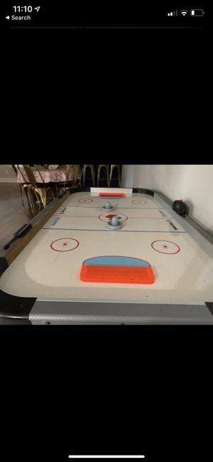 Sport craft air hockey table for Sale in Cumming, GA