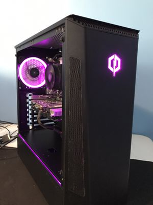 GTX 1660 Gaming PC for Sale in Austell, GA