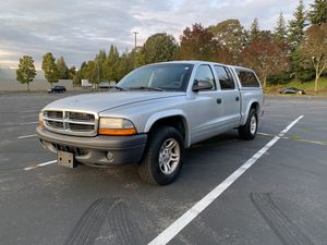 2004 Dodge Dakota SXT for Sale in Lakewood, WA