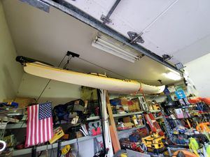 Current Design Squall (sea kayak) for Sale in Baltimore, MD