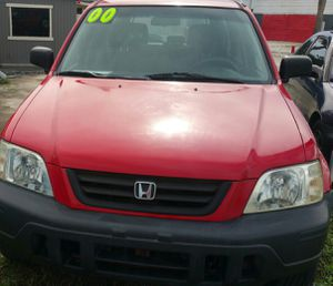 2000 Honda CRV for Sale in Pine Hills, FL