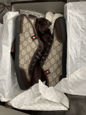 GUCCI SHOES for Sale in South Gate, CA